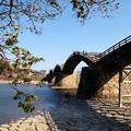 Photos: 錦帯橋