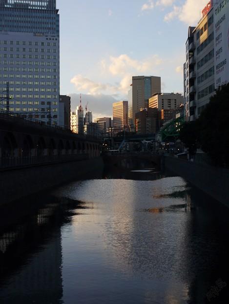 Photos: 2020年最終日散歩 08
