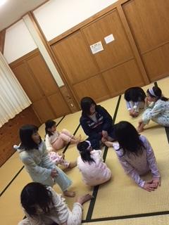 長田屋 ハンカチ落とし1