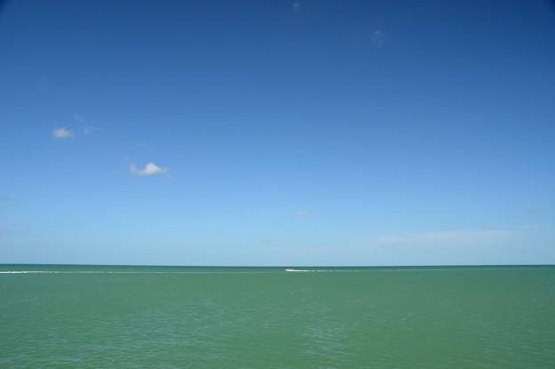 The Horizon I 4-15-17