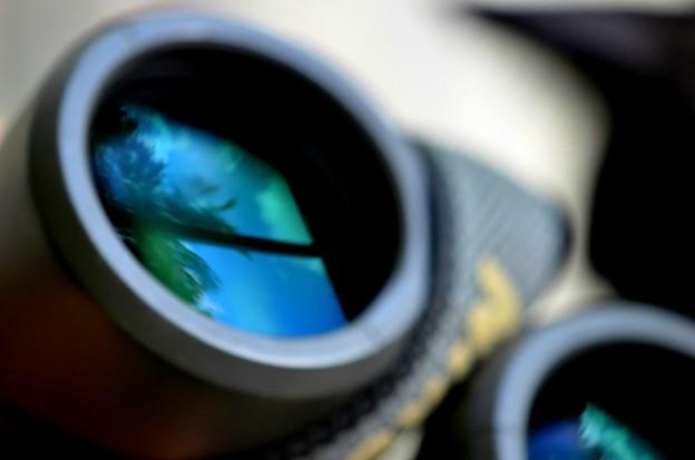 「第121回モノコン」A Pair of Binoculars