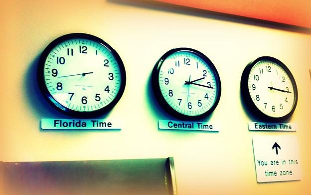 写真: 「第129回モノコン」Florida Time