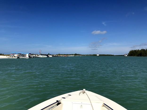 Keewaydin Island 2-4-18