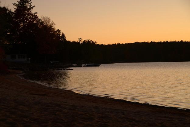 The Sunset 10-20-17