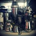 写真: My Findings at the Fleamarket 3-10-18