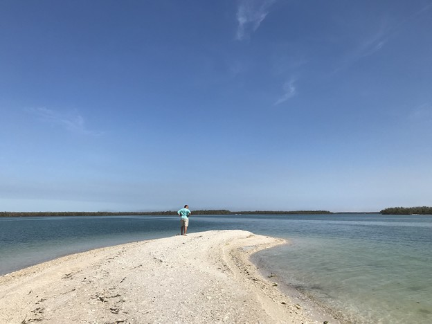 Photos: Private Beach 3-25-18