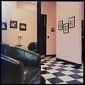 At the Hair Salon 4-21-18