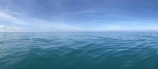 写真: Panoramic Gulf 5-6-18