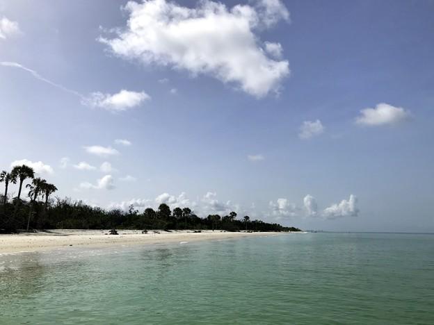 Keewaydin Island 6-16-18