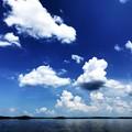 写真: The Clouds 7-14-18