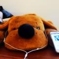 Photos: 「第135回モノコン」Benny Listening to Adele
