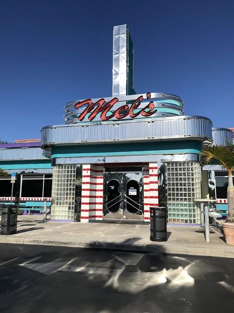 Mel's Diner 8-18-18