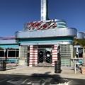 写真: Mel's Diner 8-18-18
