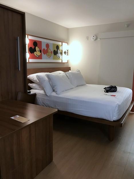 Pop Century Resort 8-19-18