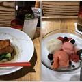 写真: Dinner at Morimoto 8-19-18