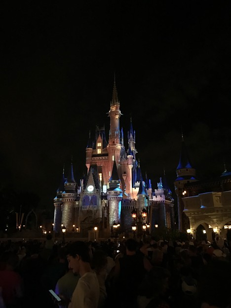 Waiting for Happily Ever After 8-20-18