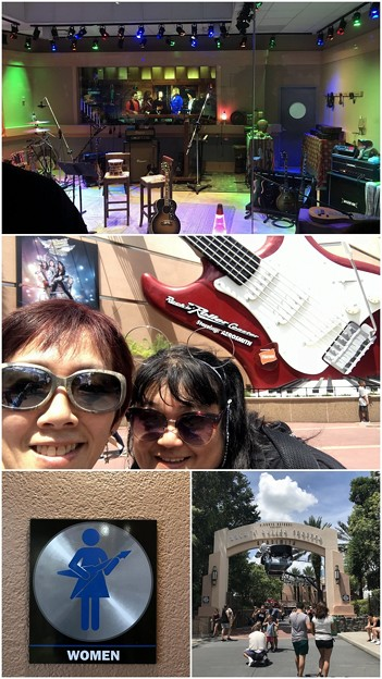 Rock'n Roller Coaster 8-21-18