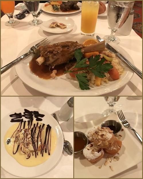 Restaurant Marrakesh 8-21-18