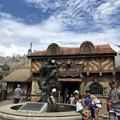 Gaston's Tavern 8-22-18