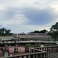 写真: Monorail 8-22-18