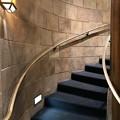 写真: Staircase 8-22-18