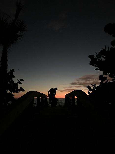 Photos: Silhouettes 9-19-18