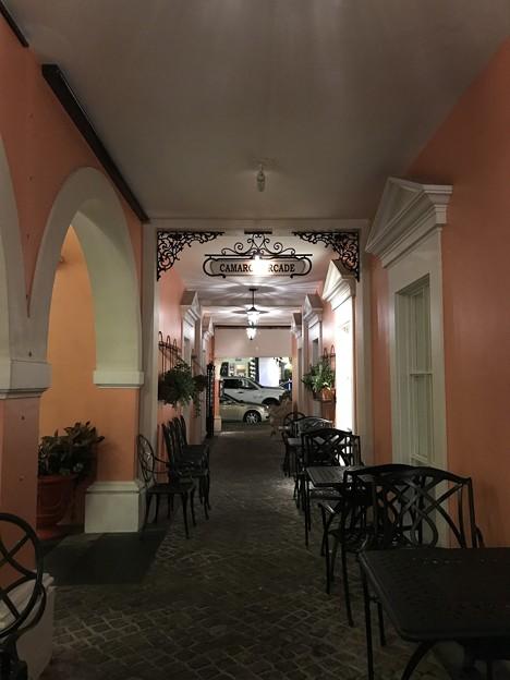 Camargo Arcade 12-8-18