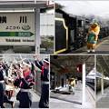 Photos: よこかわ駅 2019-1-12