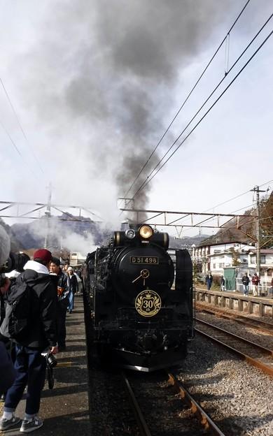 横川駅 2019-1-12