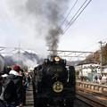 Photos: 横川駅 2019-1-12