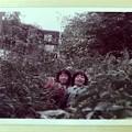 Kちゃんと私 1977年ぐらい