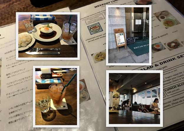 Bondi Cafe 2019-1-17