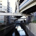 Photos: 二ノ橋から小山橋 2019-1-24