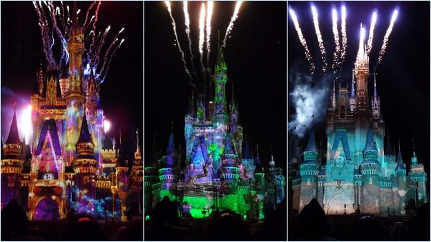 Celebrate! Tokyo Disneyland 2019-1-27