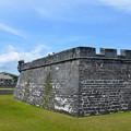 Photos: The Walls of the Castillo 5-11-19