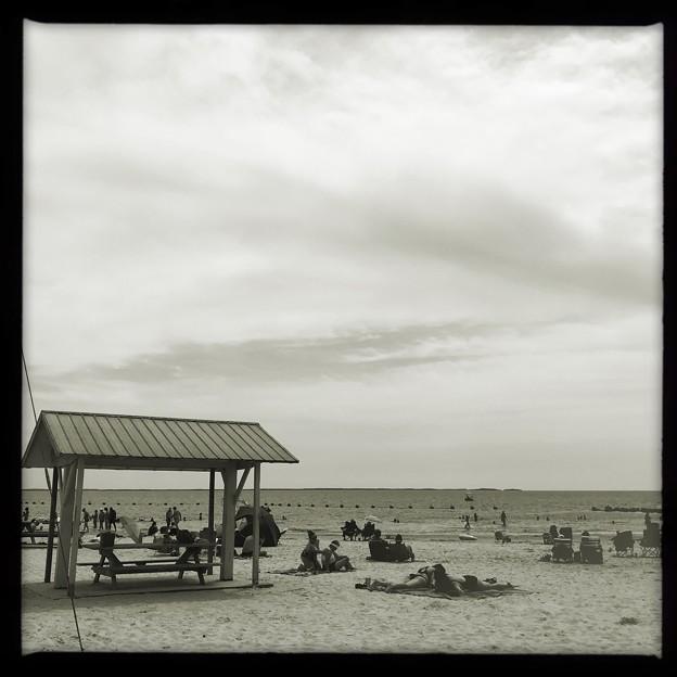 Fort Island Beach 4-13-19