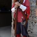 Photos: Spanish Soldier of 17th Century 5-11-19