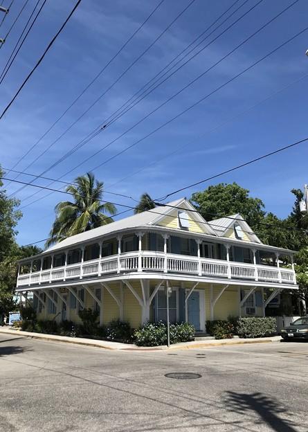 The House with the Veranda 6-8-19