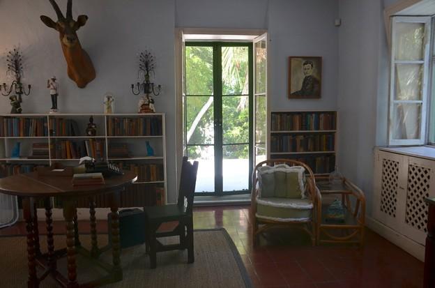 Photos: Writing Room 6-8-19