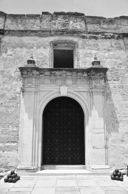 Photos: The Church Doors 5-11-19