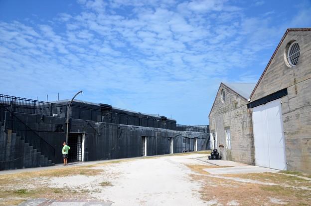 Photos: Fort Zachary Taylor 6-9-19