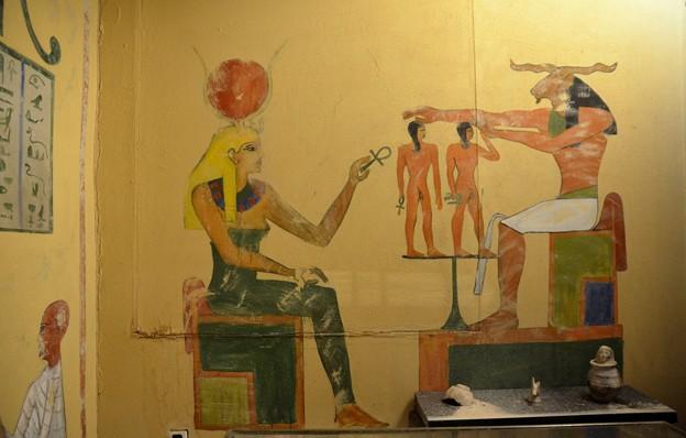 Egypt 5-11-19