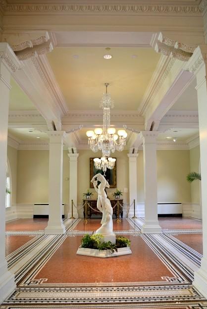 Hallway 5-11-19