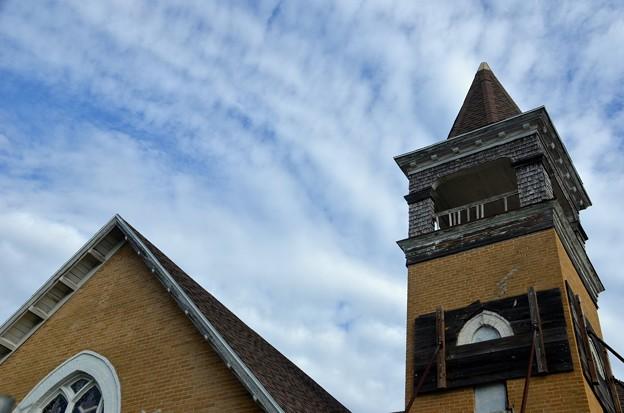 Photos: Trinity United Methodist Church 5-12-19