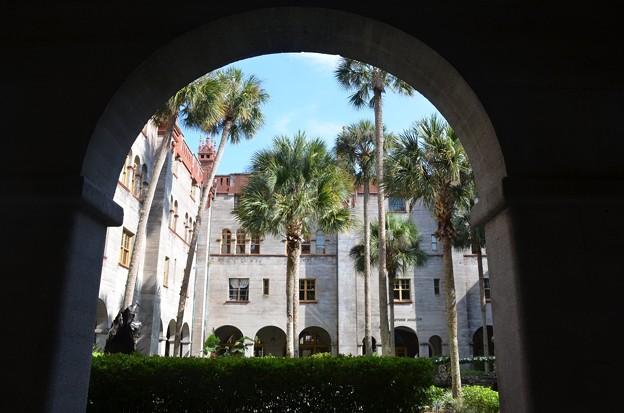 Courtyard 5-11-19
