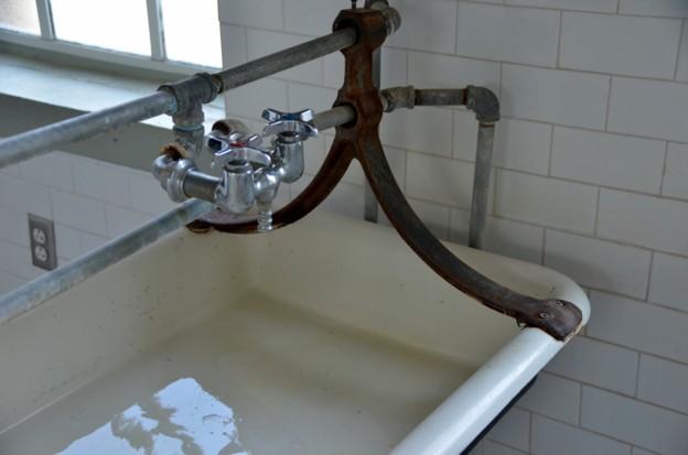 Sink 5-12-19
