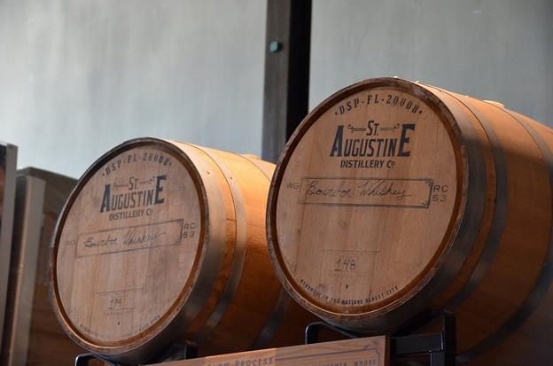 What makes bourbon Bourbon 5-12-19