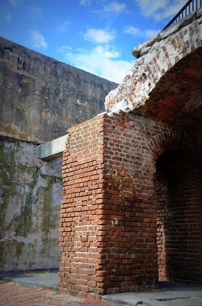 The Brick and the Concrete 6-9-19