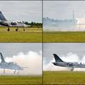 Photos: L-39 Burning Rubber 11-3-19