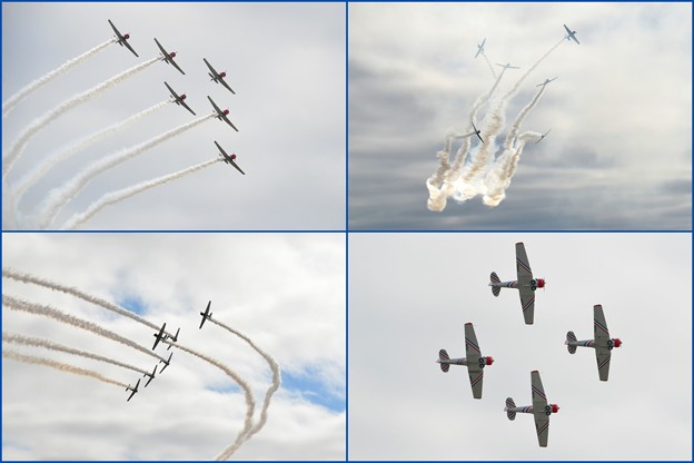 GEICO Skytypers Performance1 11-3-19